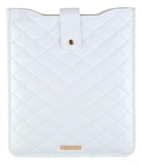 Фото - Чехол для планшета Ника белый купить в киеве на подарок, цена, отзывы