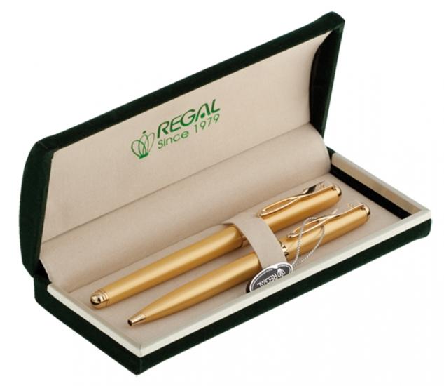 Фото - Комплект ручек Орфей золото купить в киеве на подарок, цена, отзывы