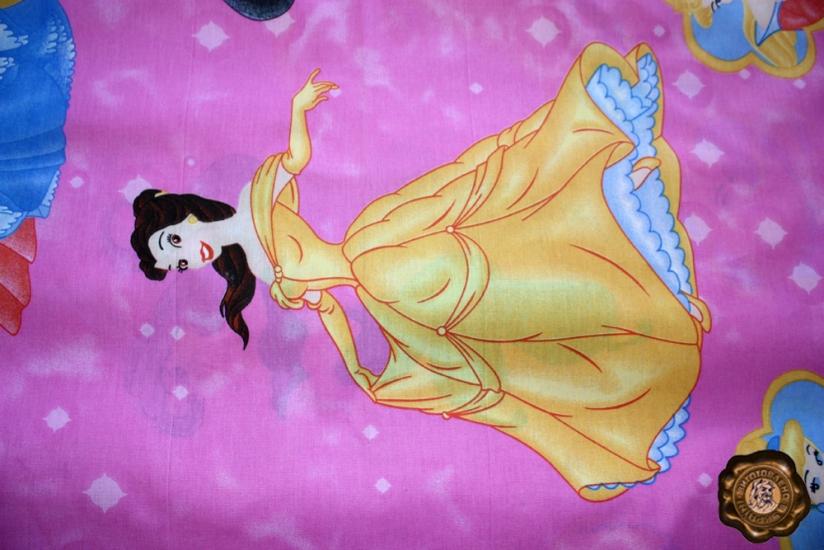 Фото - Комплект постельного белья для детей Золушка купить в киеве на подарок, цена, отзывы