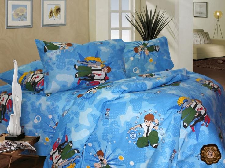 Фото - Комплект постельного белья для детей Фаустус купить в киеве на подарок, цена, отзывы