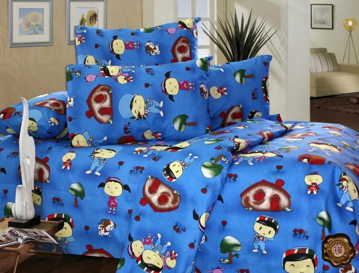 Фото - Комплект постельного белья для детей Мидлефорд купить в киеве на подарок, цена, отзывы