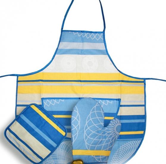 Фото - Кухонный набор Аго 3 предмета купить в киеве на подарок, цена, отзывы