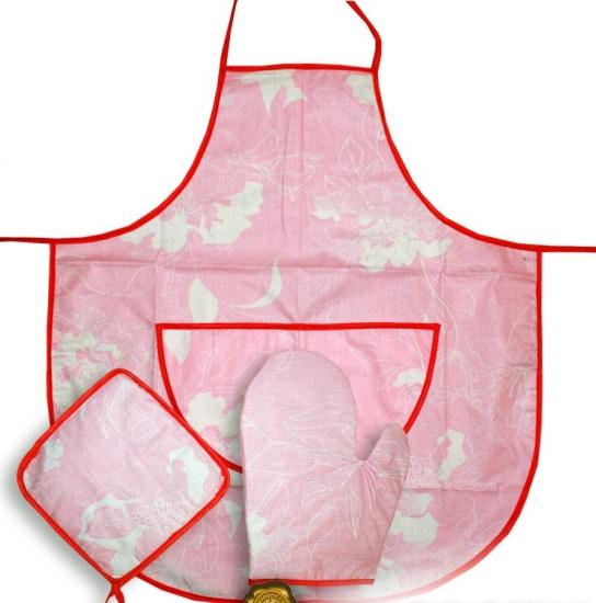 Фото - Кухонный набор Дана 3 предмета купить в киеве на подарок, цена, отзывы