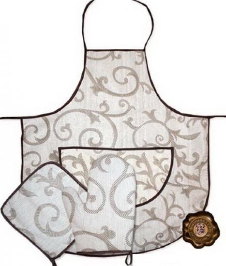 Фото - Кухонный набор Фейдра 3 предмета купить в киеве на подарок, цена, отзывы