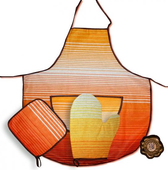 Фото - Кухонный набор Электра 3 предмета купить в киеве на подарок, цена, отзывы