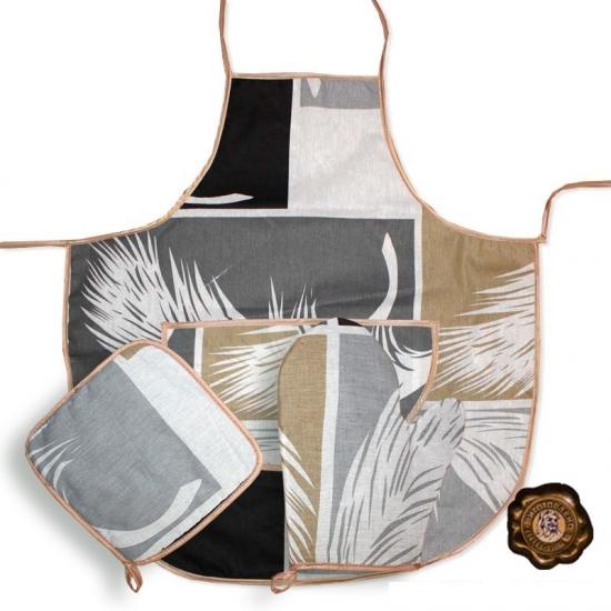 Фото - Кухонный набор Юфем 3 предмета купить в киеве на подарок, цена, отзывы