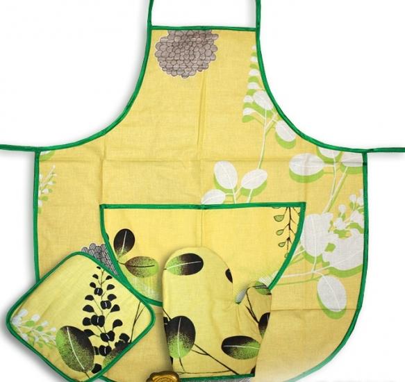 Фото - Кухонный набор Юдан 3 предмета купить в киеве на подарок, цена, отзывы