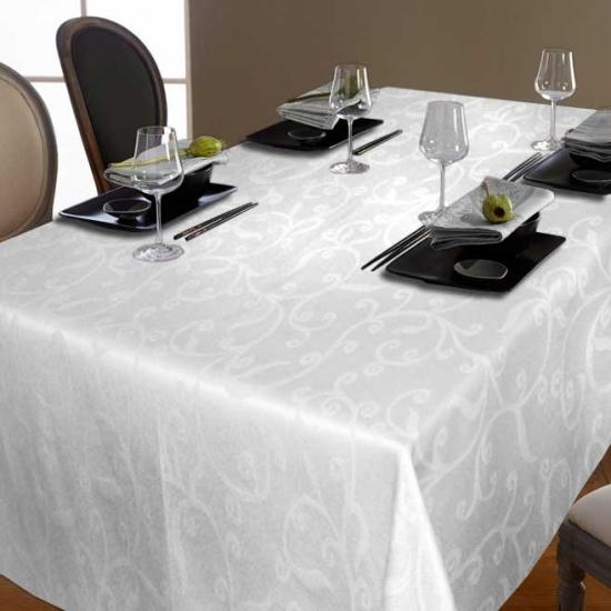 Фото - Скатерть на прямоугольный стол Мерит 145х220 купить в киеве на подарок, цена, отзывы