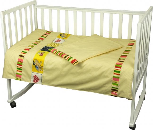 Фото - Комплект постельного белья Лето купить в киеве на подарок, цена, отзывы