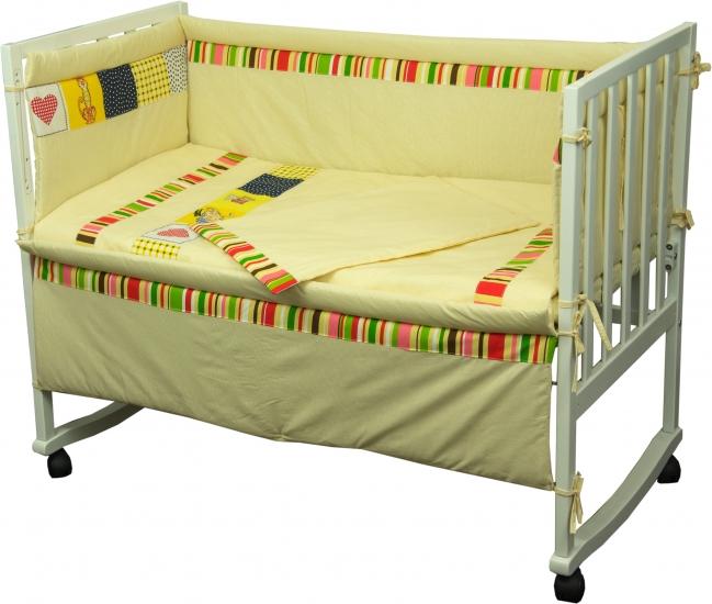 Фото - Набор детского постельного белья Лето купить в киеве на подарок, цена, отзывы