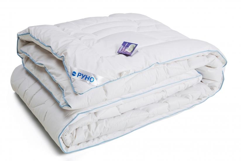 Фото - Одеяло шерстяное зимнее Элит 140х205 см купить в киеве на подарок, цена, отзывы