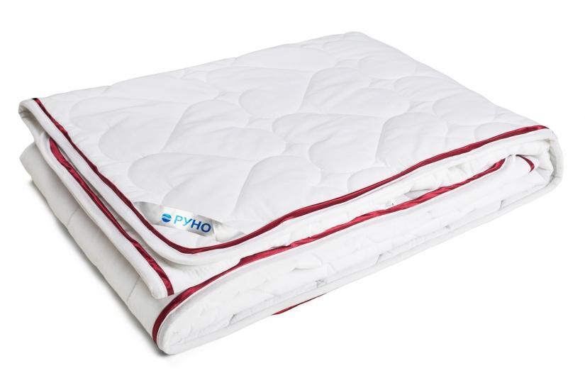 Фото - Одеяло силиконовое Романтика чехол бязь 200х220 см купить в киеве на подарок, цена, отзывы