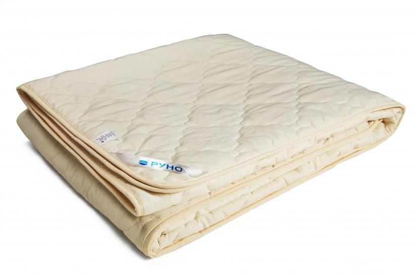 Фото - Одеяло силиконовое облегченное 140х205 см купить в киеве на подарок, цена, отзывы