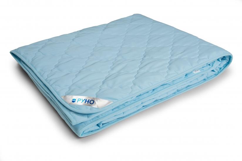 Фото - Одеяло силиконовое облегченное 172х205 см купить в киеве на подарок, цена, отзывы