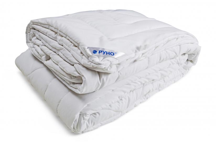 Фото - Одеяло универсальное Дуэт на четыре сезона 140х205 см купить в киеве на подарок, цена, отзывы