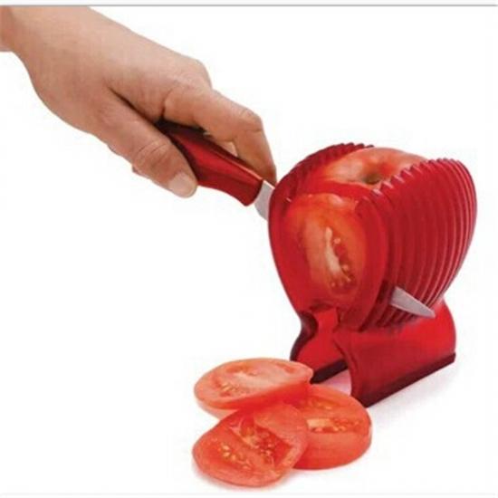 Фото - Слайсер для томатов Jialong купить в киеве на подарок, цена, отзывы