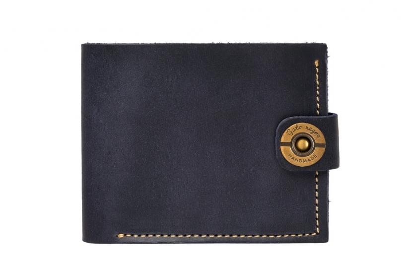 Фото - Кошелек Classic Blue купить в киеве на подарок, цена, отзывы