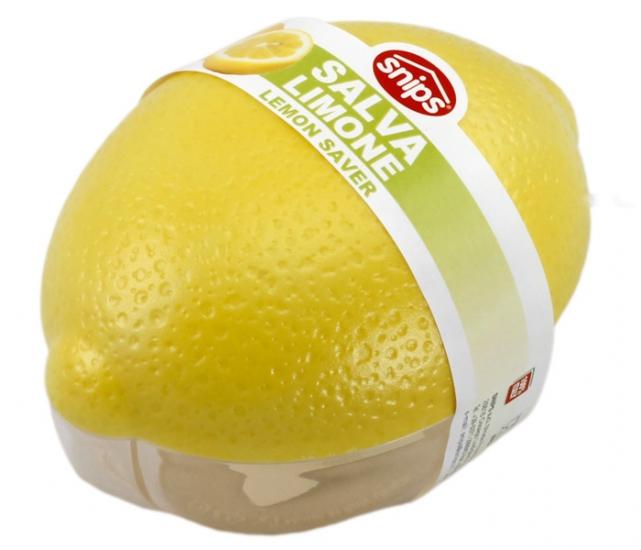 Фото - Контейнер для хранения лимона купить в киеве на подарок, цена, отзывы