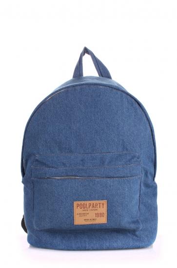 Фото - Рюкзак Navy Jeans купить в киеве на подарок, цена, отзывы
