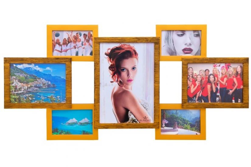 Рамка для фото из бумаги видео