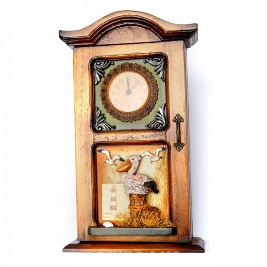 Фото - Ключница  +часы  море купить в киеве на подарок, цена, отзывы