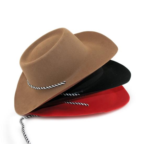 Фото - Шляпа Ковбоя Флок купить в киеве на подарок, цена, отзывы