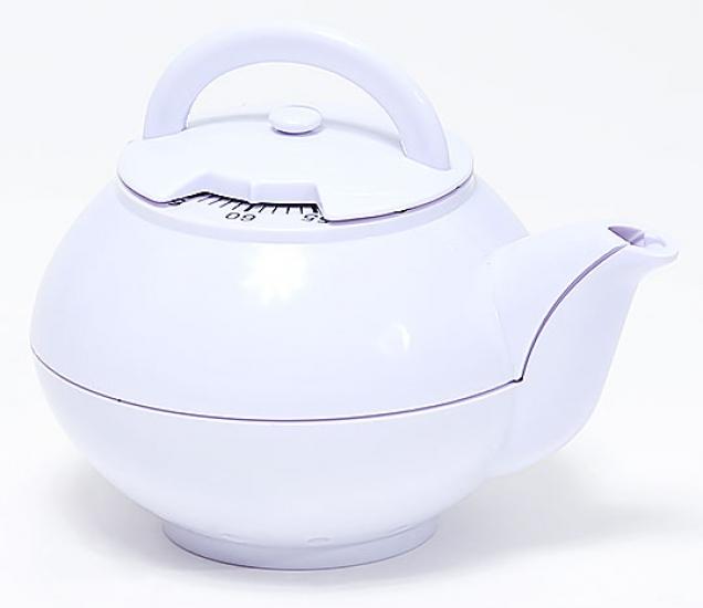 Фото - Кухонный таймер Чайник купить в киеве на подарок, цена, отзывы