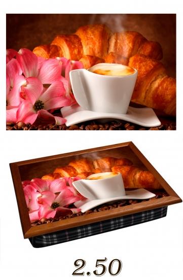 Фото - Поднос с подушкой сладкий сахар купить в киеве на подарок, цена, отзывы