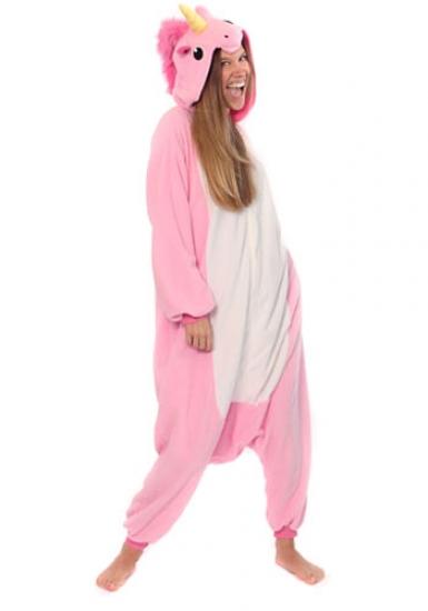 Фото - Кигуруми Единорог (розовый) М купить в киеве на подарок 0de9634b40e94