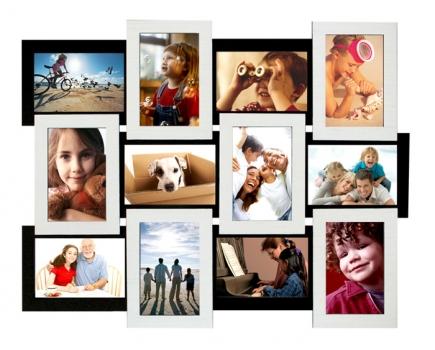 Фото - Мультирамка Руноко 12 фото купить в киеве на подарок, цена, отзывы
