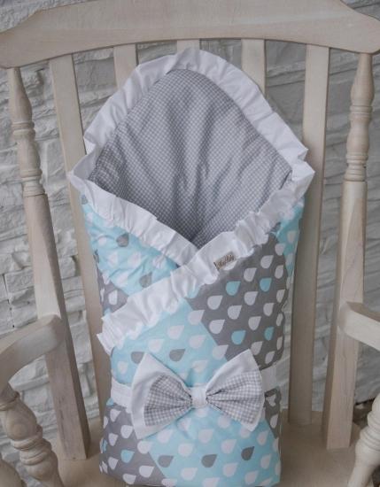 Конверт одеяло на выписку Капитошка Демисезон купить недорого в Киеве, цена и отзывы - интернет-магазин Forus