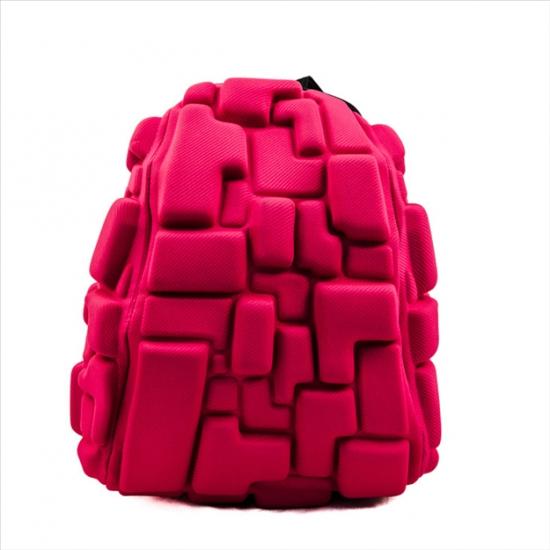 Фото - Рюкзак маленький Square розовый купить в киеве на подарок, цена, отзывы