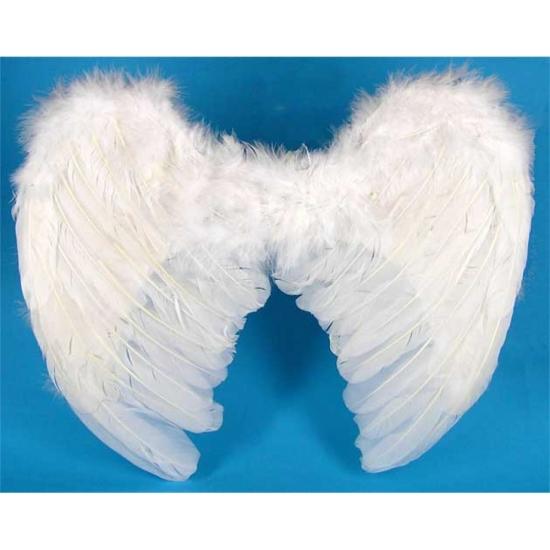 Фото - Крылья Ангела Большие (белые) 40х57 купить в киеве на подарок, цена, отзывы