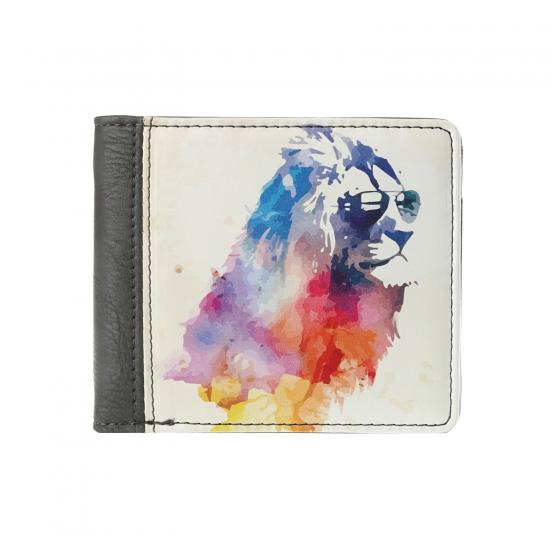 Фото - Кошелек Lion купить в киеве на подарок, цена, отзывы