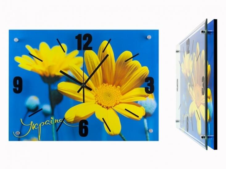 Фото - Часы Україна №3 купить в киеве на подарок, цена, отзывы
