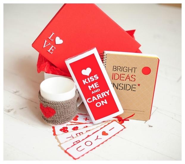 Фото - Подарочный набор Навчання і кохання  купить в киеве на подарок, цена, отзывы