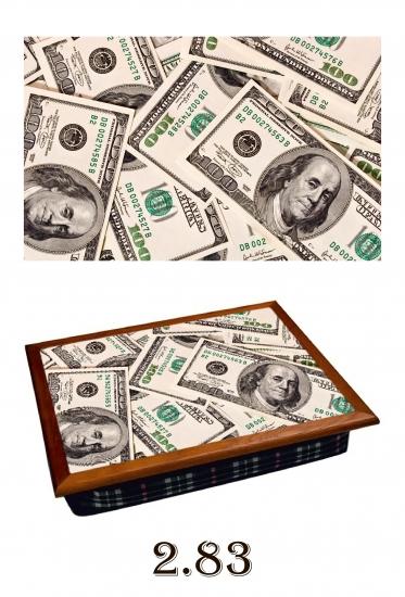 Фото - Поднос с подушкой  Парусник купить в киеве на подарок, цена, отзывы