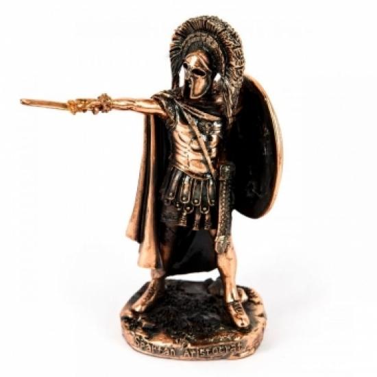 Фото - Статуэтка Воин Art Рим купить в киеве на подарок, цена, отзывы