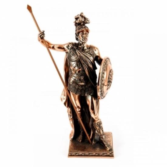 Фото - Статуэтка Воин Рим купить в киеве на подарок, цена, отзывы