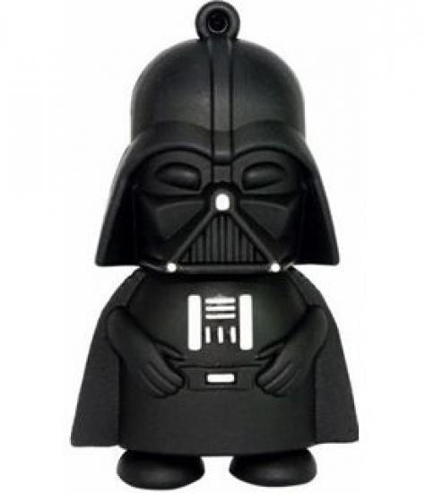 Фото - Портативная батарея Дарт Вейдер купить в киеве на подарок, цена, отзывы