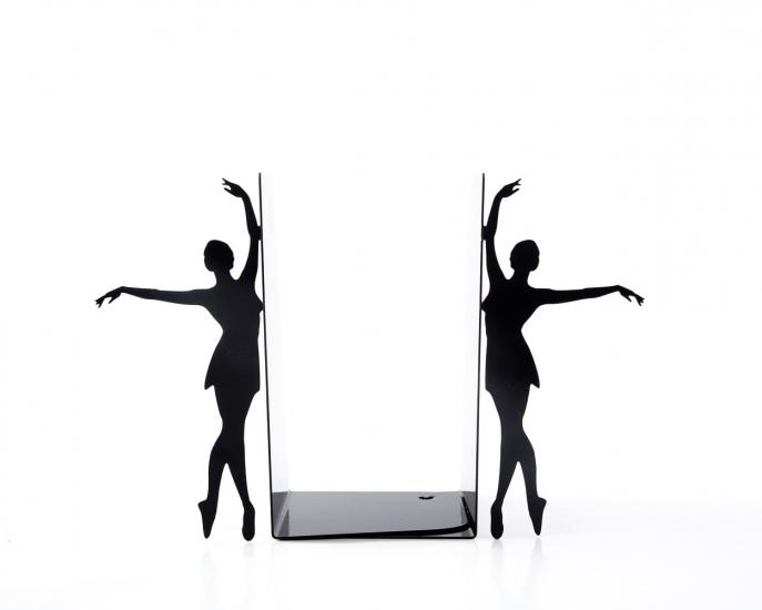 Фото - Держатель для книг Балерины Croisé купить в киеве на подарок, цена, отзывы