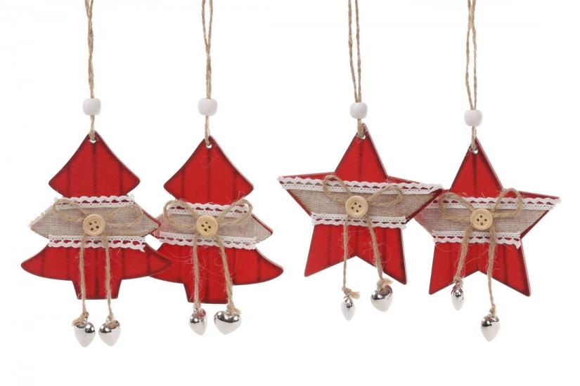 Фото - Елочное украшение Новогодняя прелесть купить в киеве на подарок, цена, отзывы