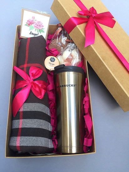 Фото - Подарочный набор Grand купить в киеве на подарок, цена, отзывы