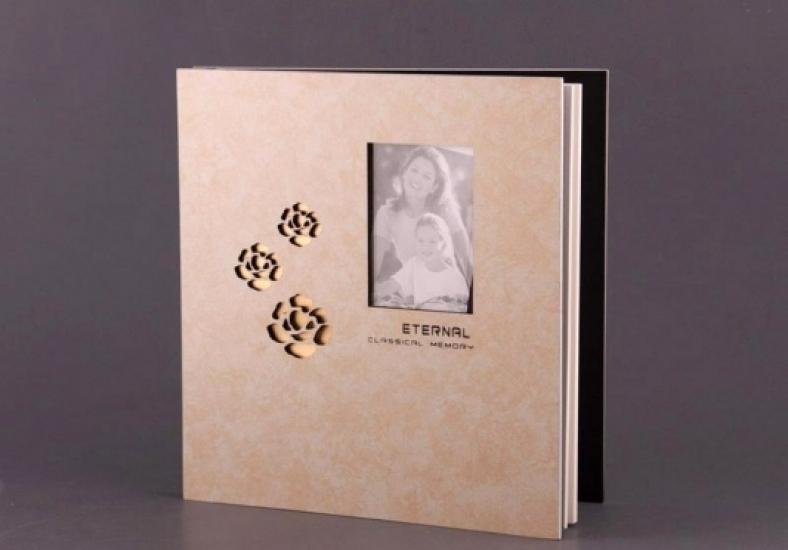 Фото - Фотоальбом Eternal  купить в киеве на подарок, цена, отзывы