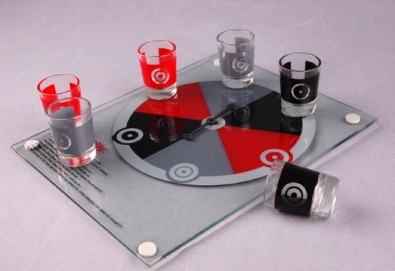 Фото - Игра настольная Рулетка купить в киеве на подарок, цена, отзывы