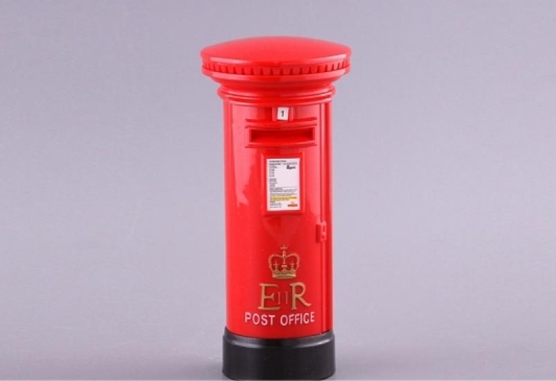 Фото - Копилка Почтовый Ящик купить в киеве на подарок, цена, отзывы