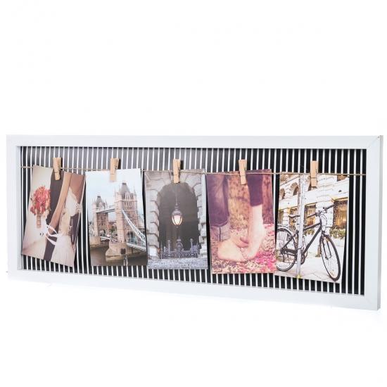 Фото - Фотоколлаж Memory 61x24см купить в киеве на подарок, цена, отзывы