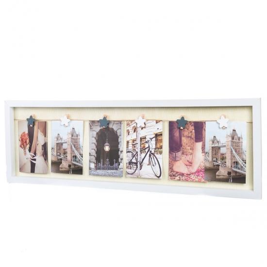 Фото - Фотоколлаж Путишествие в воспоминания 72х24см купить в киеве на подарок, цена, отзывы