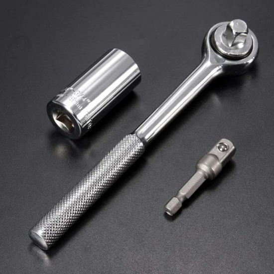 Фото - Универсальный торцевой гаечный ключ Magic Grip купить в киеве на подарок, цена, отзывы