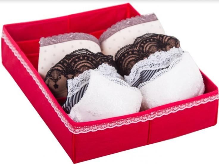 Фото - Органайзер для бюстов Кармен купить в киеве на подарок, цена, отзывы